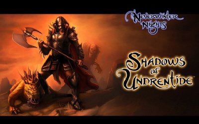 Shadows of Undrentide